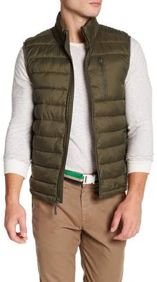 Joe Fresh Puff Sleeveless Vest