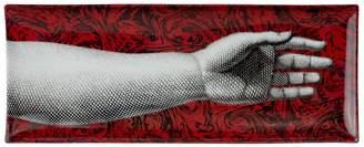 Fornasetti Don Giovanni Porcelain Tray (38cm x 14cm)