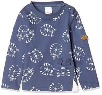 Disney (ディズニー) - [ディズニー] アニマル長袖Tシャツ MACHOUCHOUTE キッズ ネイビー 日本 90 (日本サイズ90 相当)