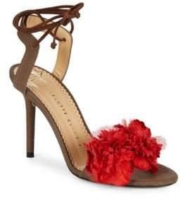 Charlotte Olympia Exotic Salsa Heels