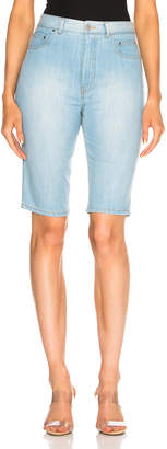 Tibi Trish Short