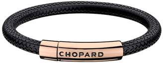 Chopard Rubber Mille Miglia Bracelet
