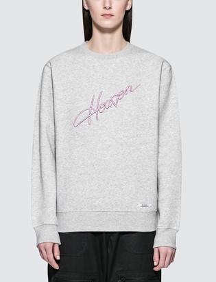 Blouse Heaven Knows Sweatshirt