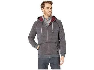Tommy Bahama Flip Street Hooded Full Zip Jacket