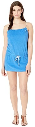 4f6768bd14 Polo Ralph Lauren Iconic Terry Rope Dress Cover-Up