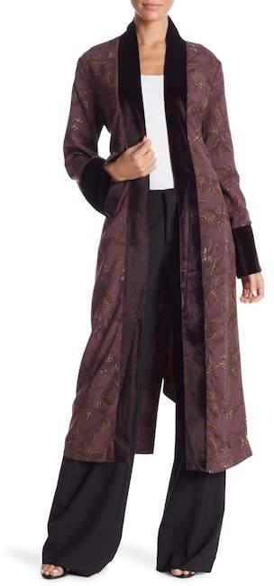 re:named apparel Miranda Robe