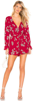 Cupcakes And Cashmere Lilirose Romper