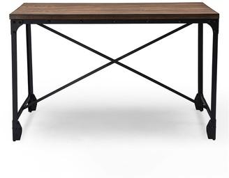 Baxton Studio Greyson Vintage Desk