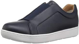 Armani Exchange A|X Men's Low Cut No Laces Sneaker
