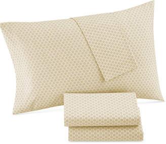 Tommy Bahama Home Closeout! Home Batik Queen Sheet Set Bedding