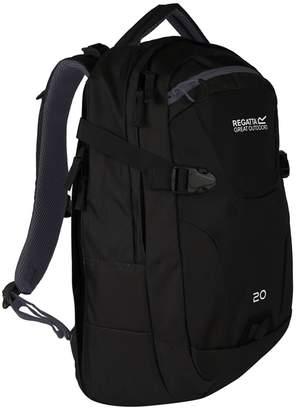 Regatta Black 'Paladen' 20 Litre Laptop Backpack