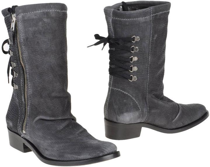 Georgina Goodman Ankle boots