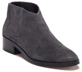 Dolce Vita Towne Hidden Gore Ankle Bootie
