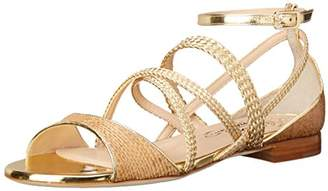 Alejandro Ingelmo Women's 4015 Dress Sandal