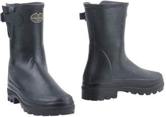 Le Chameau Ankle boots