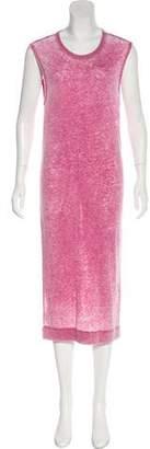 IRO Jersey Midi Dress