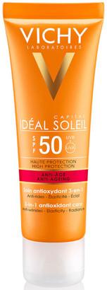 Vichy Idéal Soleil Anti-Ageing Sun Lotion 50ml