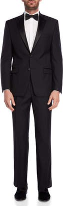 Lauren Ralph Lauren Two-Piece Black Tuxedo