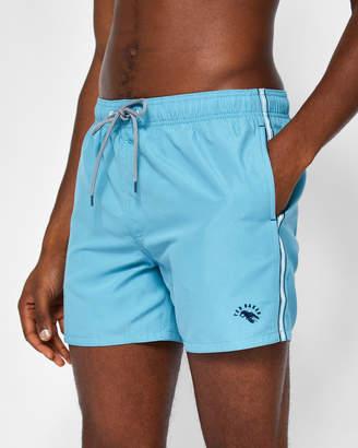 Ted Baker NELSOM Drawstring swim shorts
