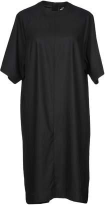 Dr. Denim JEANSMAKERS Knee-length dresses - Item 34854602KV