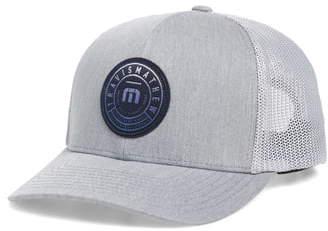 Travis Mathew TravisMathew Blustery Trucker Hat
