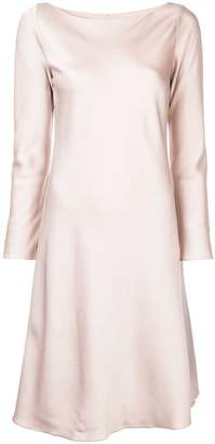 Peter Cohen boat neck dress