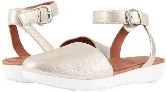 FitFlop Cova Closed Toe Sandals Women's Sandals