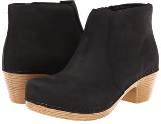 Dansko Maria Women's Pull-on Boots