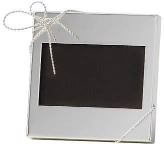 Vera Wang Wedgwood Love Knots Individual Mini Photo Frame, 2.5 x 1.5 (6 x 3.8cm)