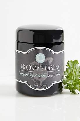 Blend of America Dr. Cowan's Garden Threefold Powder