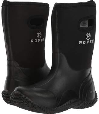 Roper Barnyard Boot Kids Shoes
