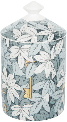 Fornasetti Foglie Scented Candle