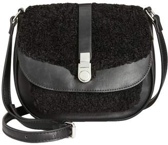 Danielle Nicole Minx Saddle Bag