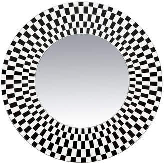 Fornasetti Egocentrismo Convex Mirror