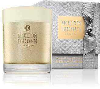 Molton Brown Vintage 2015 with Elderflower Single Wick Candle