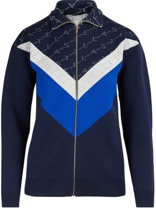 Stella McCartney Stella Mc Cartney Zippered sweatshirt