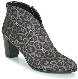 ara 43408-65 women's Low Ankle Boots in Grey