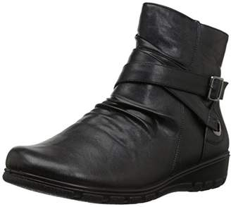 Easy Street Shoes Women's Questa Ankle Bootie