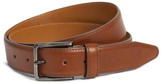 Trask Flint Leather Belt