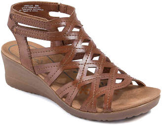 Bare Traps Trella Wedge Sandal - Women's