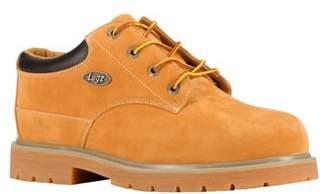 Lugz Men's Drifter Lo Steel Toe Oxford Work Boot