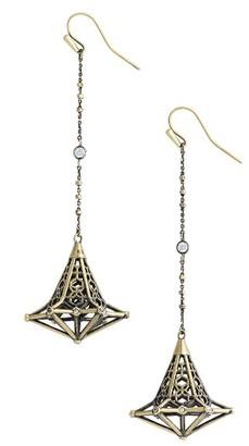 Women's Kendra Scott Diana Drop Earrings $75 thestylecure.com