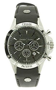 Cesare Paciotti Man 's Watch Daggers tscr036