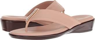 Italian Shoemakers Women's LIVIANA Sandal