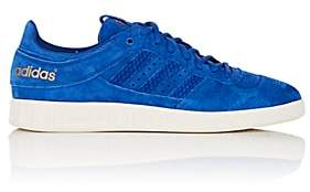 adidas Men's Handball Top Sneakers-Blue