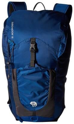 Mountain Hardwear Rainshadow 18 OutDry Backpack Bags