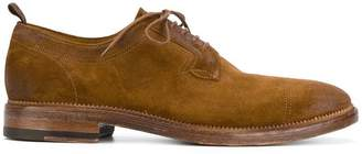 N.D.C. Made By Hand classic derby shoes