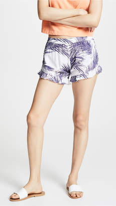 Paradised Kaya Shorts