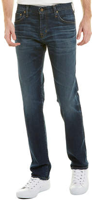 AG Jeans The Matchbox 9 Years Hammer Slim Straight Leg