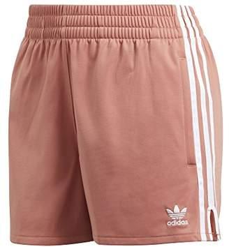 adidas Women's 3 Stripes Short